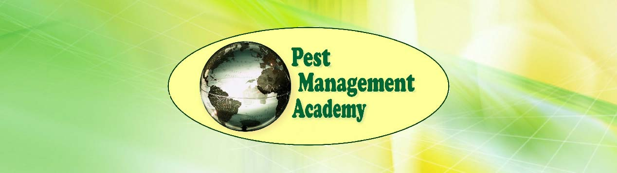 Pest Management Academy